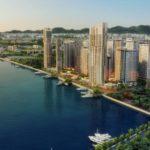 mandani bay cebu waterfront