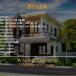 belize north house consolacion cebu bella model