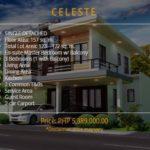belize north house consolacion cebu celeste model
