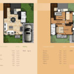 modena townsquare house and lot callisto.floor