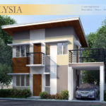 modena townsquare house and lot elysia