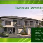 pristina north Cebu City house and lot near CIS Ateneo TOWNHOUSE DH