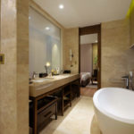 the residences at sheraton 2br4
