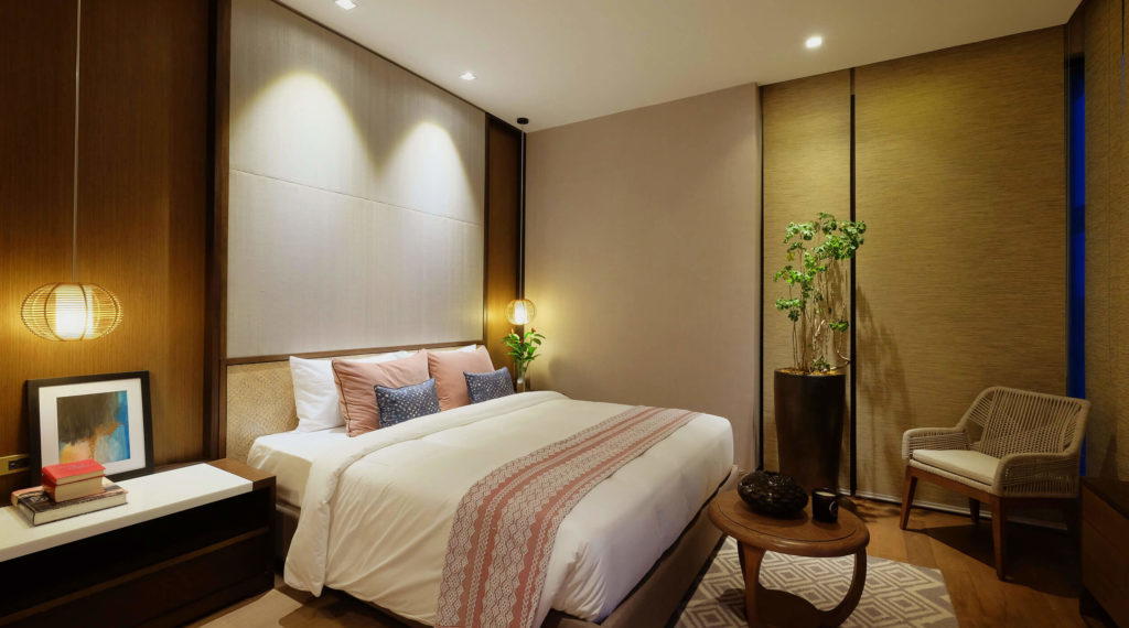 the residences at sheraton 2br5