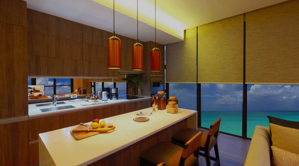 the residences at sheraton 2br9