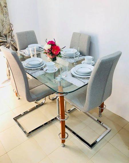 trillium studio for rent DINING