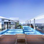 west jones residences pool