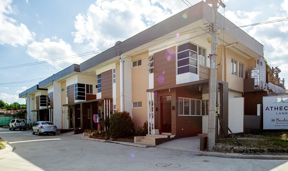 88 BROOKSIDE HOUSE NEAR SRP TALISAY CEBU CELINA MODEL