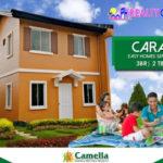 CARA house camella riverfront talamban cebu city