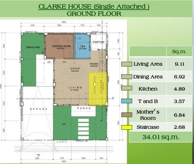 Hampton Residences overlooking house consolacion cebu clarke-house 5