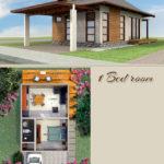 aduna beach house danao 1br 1