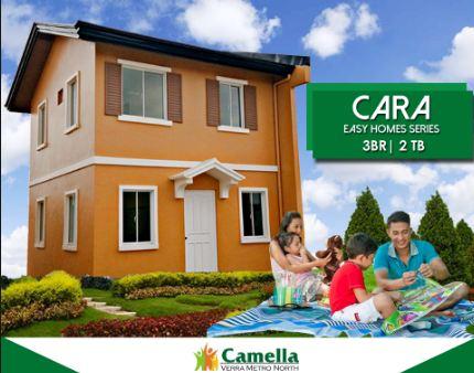 camella bogo house and lot cara
