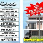 citadel estate gariella and helena discount house cotcot liloan