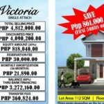 citadel estate victoria and isabella discount house cotcot liloan