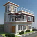 single detached sofia with roofdeck beach house liloan cebu1