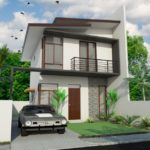 villa illuminda 2 price single attached house Lapu lapu mactan