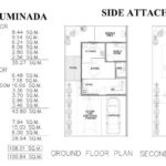 villa illuminda 2 price single attached house Lapu lapu mactan.1