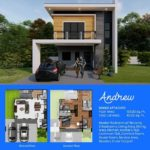 breeza scapes Andrew-Single-Attached house mactan 2
