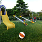 breeza scapes mactan house Playground