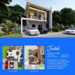 breeza cove house mactan mph realty JUDEL model