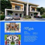 breeza cove house mactan mph realty mark model duplex
