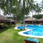 3560 sqm bohol native resort for sale15