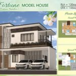 BAMBOO BAY RESIDENCES LILOAN PRE SELLING HOUSE AND LOT FORTUNE