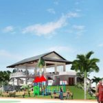 BAMBOO BAY RESIDENCES LILOAN PRE SELLING HOUSE AND LOT.AMENITIES1