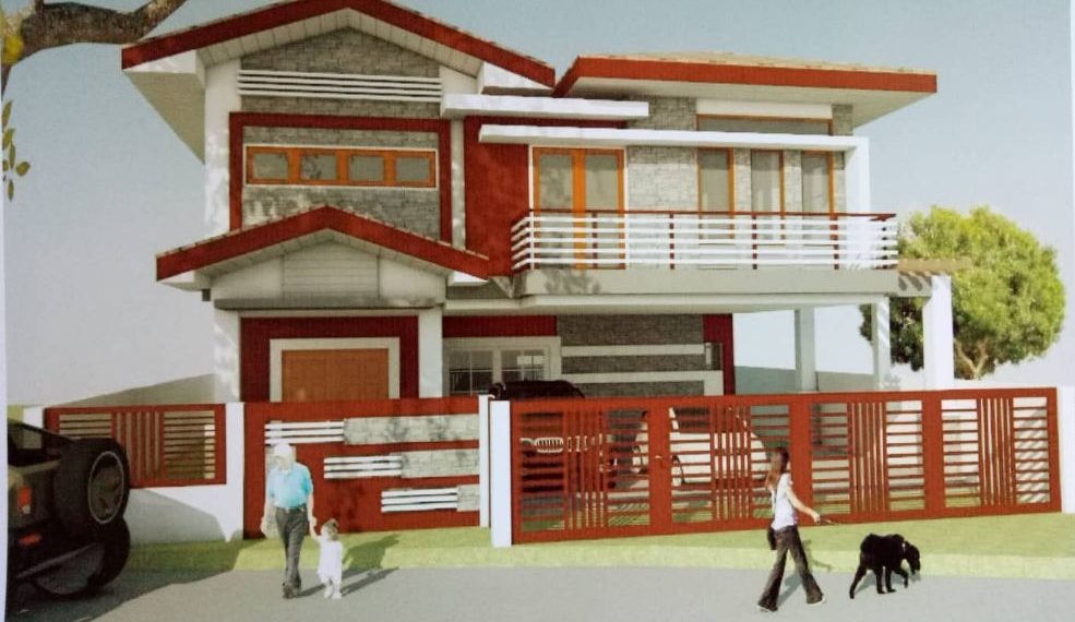 ready for occupancy 6br house consolacion Cebu