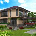 amonsagana retirement house balamban cebu AMETHYST