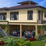 amonsagana retirement house balamban cebu MOONSTONE