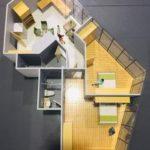 the suites at gorodo premium residential suites 2br unit