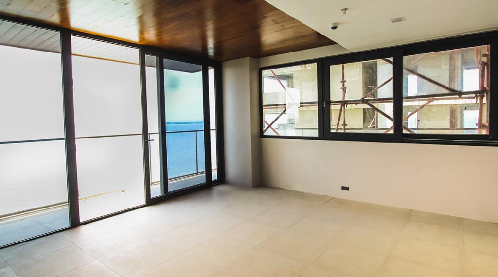 the reef mactan beach condo construction update9