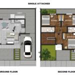 THE-PRESTON-house-liloan-cebu-SINGLE-ATTACHED-FLOOR-PLAN
