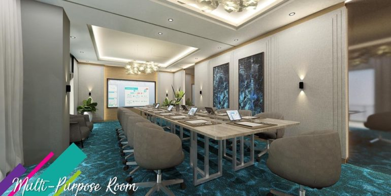 vertex coast mactan multi purpose rooms