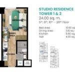vertex-coast-mactan-studio-residential-tower-1-and-2
