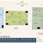 VITALE RESIDENTIAL SUITES 11TH – 14TH FLOOR