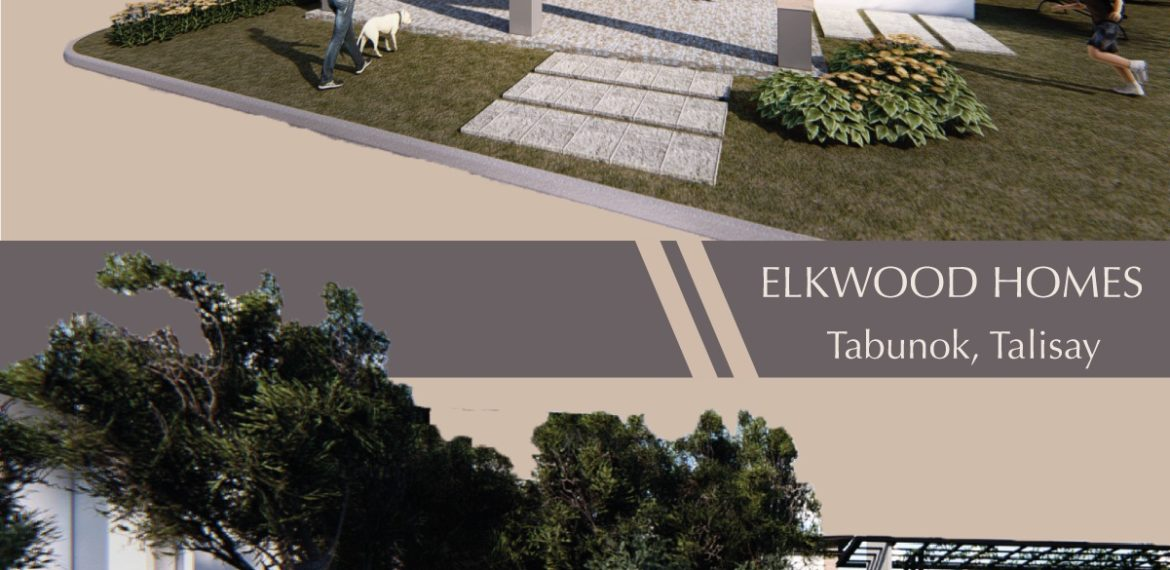 ELKWOOD HOMES TALISAY HOUSE AND LOT1