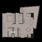 Taft-east-gate-EDGE-corner-2BR-unit-right