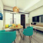 northern-lights-condo-mandaue-cebu-Living-Room-2