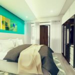 northern-lights-condo-mandaue-cebu-Master-Bedroom