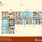 lease to own marco polo residences cebu 1BR 1