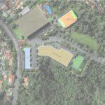 lease to own marco polo residences cebu 1BR