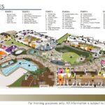 lease to own marco polo residences cebu 1BR 2