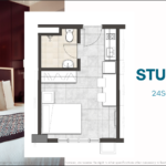 be-residences-uptown-cebu-studio