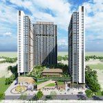 pre selling condo Mandtra Residences Mandaue Cebu masterplan