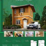 alli house model camella riverfront cebu city