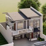 CORONA DEL MAR HOUSE FOR SALE TALISAY CEBU1